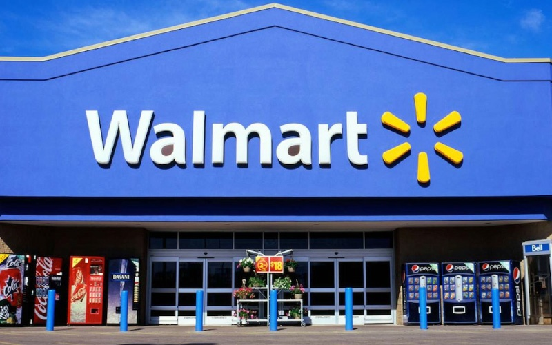 walmart hiring teenage talents