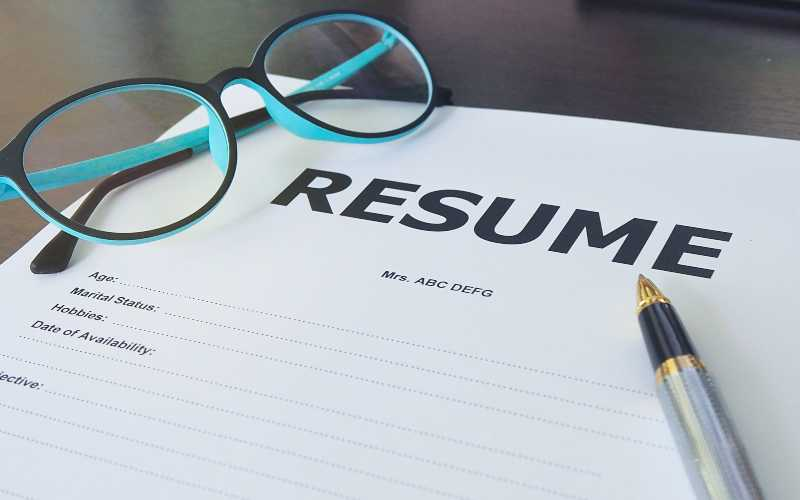 tips how to write the best resumes