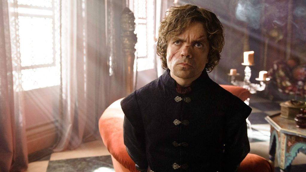 What do Tyrion Lannister from Game of Thrones and every HR professional have in common?